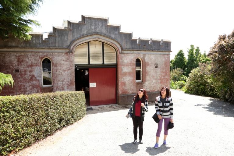 castle ground